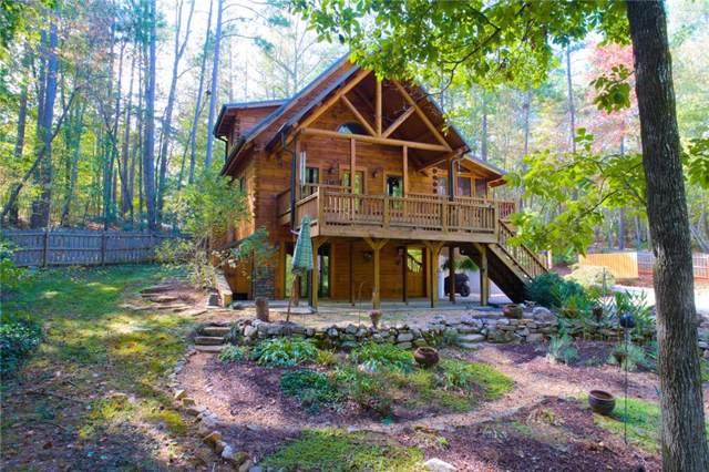 418 Clara Drive, Whitesburg, GA 30185 (MLS #6632504) :: RE/MAX Paramount Properties