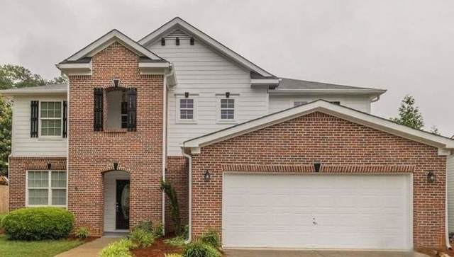 103 Magnolia Creek Drive, Canton, GA 30115 (MLS #6632506) :: Kennesaw Life Real Estate