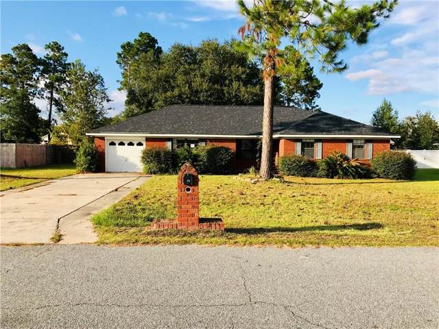 246 Stephanie Drive, Allenhurst, GA 31301 (MLS #6632512) :: North Atlanta Home Team