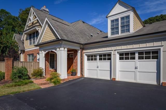 47 NW Lindley Avenue NW #9, Marietta, GA 30064 (MLS #6632518) :: Kennesaw Life Real Estate