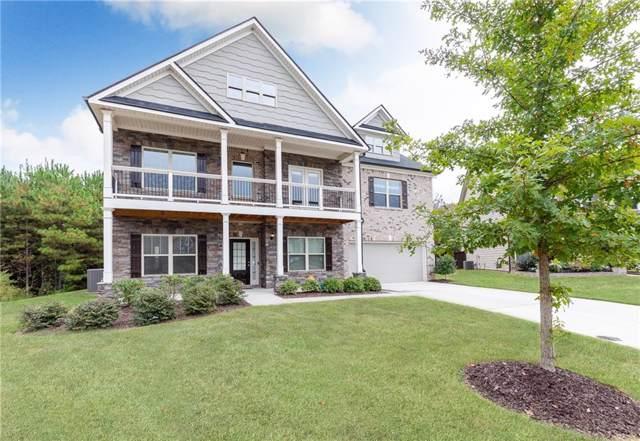 2388 Beringer Lane, Powder Springs, GA 30127 (MLS #6632536) :: North Atlanta Home Team