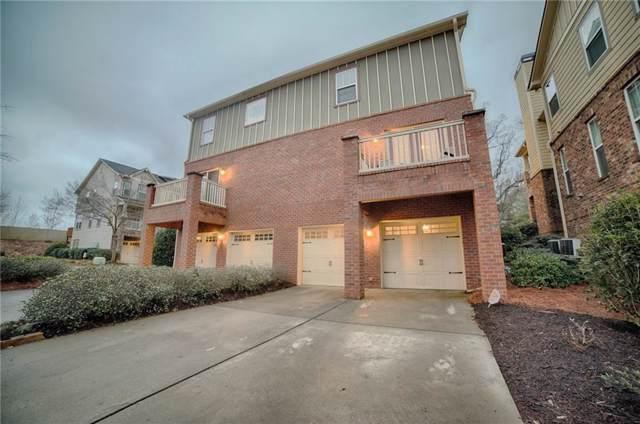 749 Baliwick Drive SE, Atlanta, GA 30312 (MLS #6632542) :: Kennesaw Life Real Estate