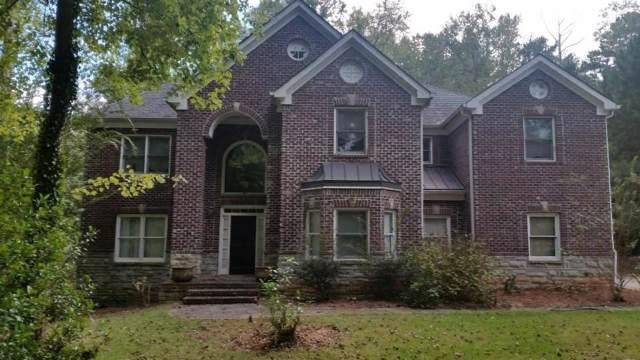 1719 Niskey Lake Road SW, Atlanta, GA 30331 (MLS #6632547) :: Kennesaw Life Real Estate