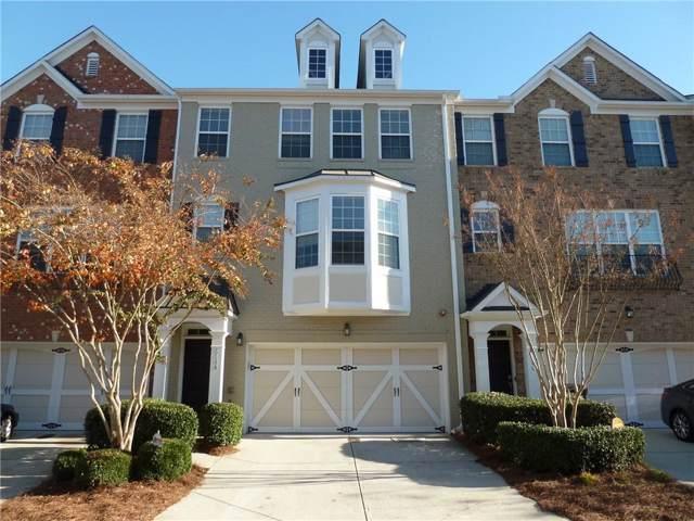 6088 Indian Wood Circle, Mableton, GA 30126 (MLS #6632558) :: Kennesaw Life Real Estate