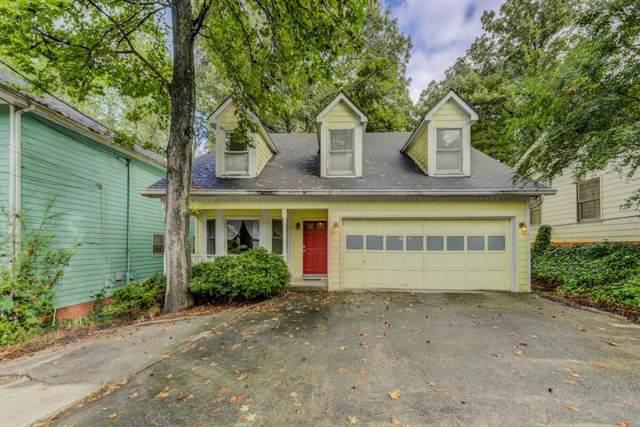 3928 Williams Street, Clarkston, GA 30021 (MLS #6632566) :: North Atlanta Home Team