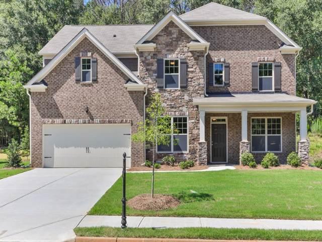 3393 Wolf Cub Circle, Atlanta, GA 30349 (MLS #6632569) :: Kennesaw Life Real Estate