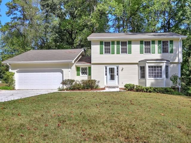 970 Clubland Way, Marietta, GA 30068 (MLS #6632571) :: North Atlanta Home Team