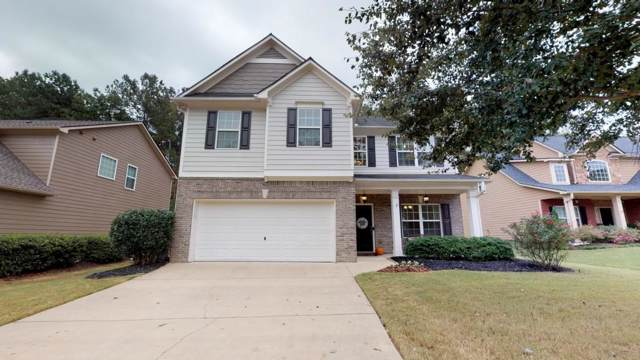 129 Fitzroy Lane, Acworth, GA 30101 (MLS #6632574) :: North Atlanta Home Team