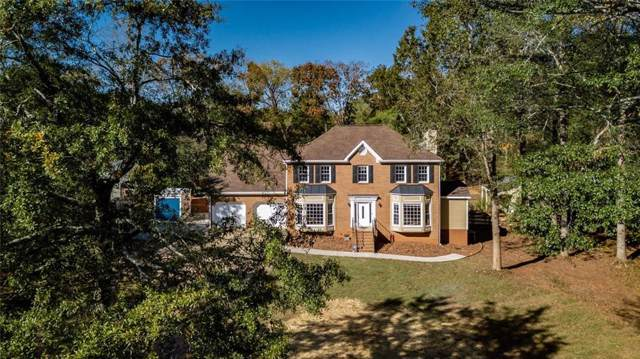 416 Shoni Lane, Woodstock, GA 30189 (MLS #6632581) :: The Heyl Group at Keller Williams