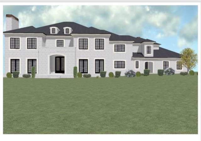 5700 Riverside Drive, Sandy Springs, GA 30327 (MLS #6632584) :: Kennesaw Life Real Estate