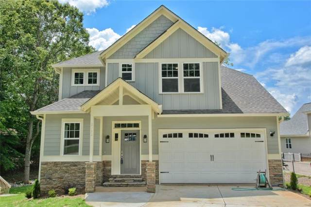2192 Lakeview Parkway, Villa Rica, GA 30180 (MLS #6632590) :: RE/MAX Prestige