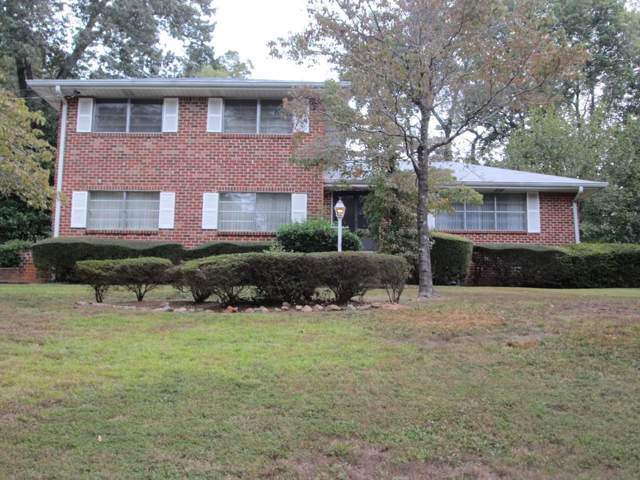 1170 Sharonton Drive, Stone Mountain, GA 30083 (MLS #6632594) :: Kennesaw Life Real Estate