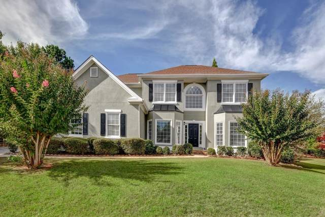 1625 Shadow Brook Way, Alpharetta, GA 30005 (MLS #6632604) :: The Realty Queen Team