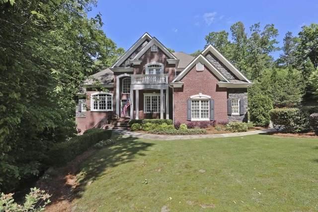 8222 Hewlett Road, Atlanta, GA 30350 (MLS #6632606) :: The Butler/Swayne Team