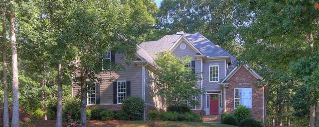 1330 Dove Creek Circle, Winder, GA 30680 (MLS #6632608) :: The Heyl Group at Keller Williams