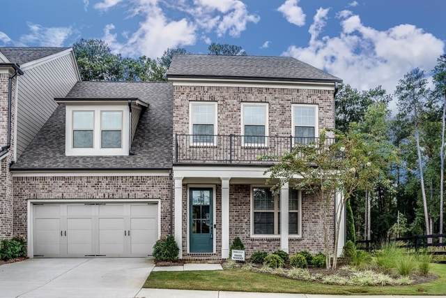 2012 Heyward Way, Alpharetta, GA 30009 (MLS #6632609) :: Kennesaw Life Real Estate