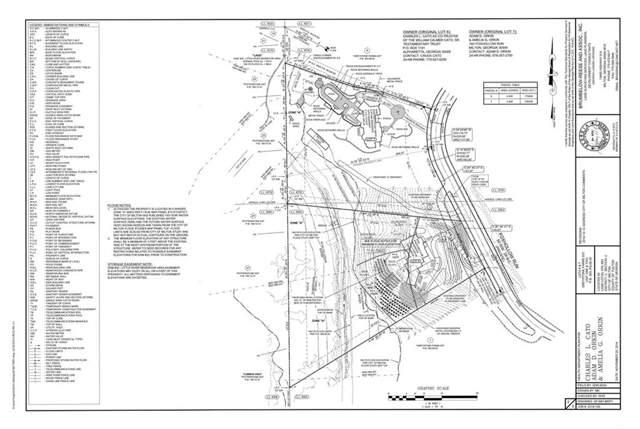 750 Foxhollow Run, Milton, GA 30004 (MLS #6632615) :: Charlie Ballard Real Estate