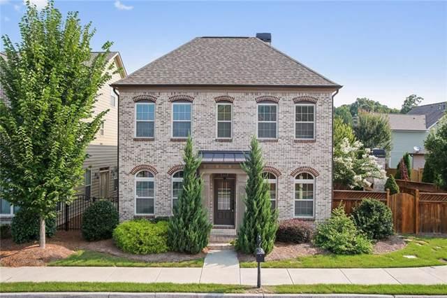4253 Hardy Avenue, Smyrna, GA 30082 (MLS #6632620) :: Kennesaw Life Real Estate