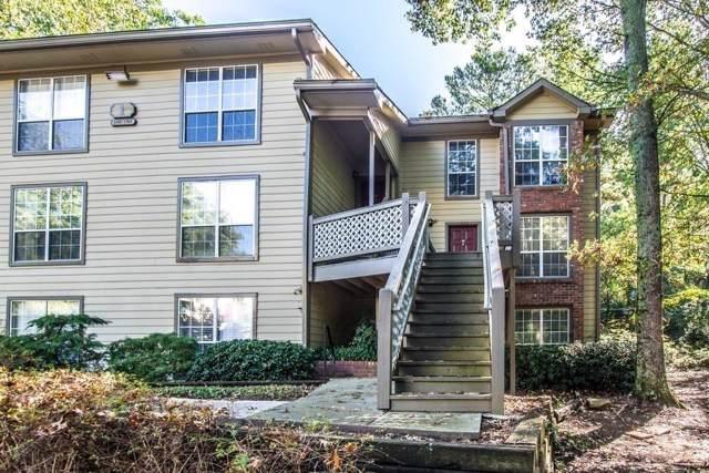 1358 Weatherstone Way, Atlanta, GA 30324 (MLS #6632623) :: The Heyl Group at Keller Williams