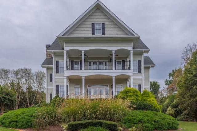 4491 Jenkins Way, Douglasville, GA 30135 (MLS #6632625) :: The Heyl Group at Keller Williams