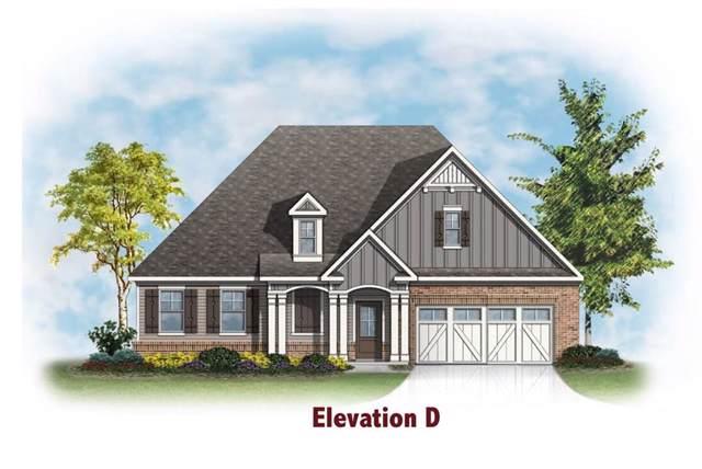 4380 Rockrose Green Way, Gainesville, GA 30504 (MLS #6632643) :: Charlie Ballard Real Estate