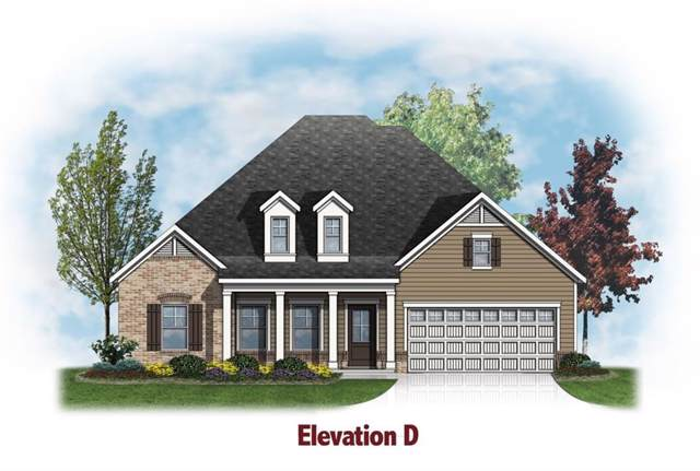 462 Gadwall Circle, Jefferson, GA 30549 (MLS #6632655) :: RE/MAX Prestige
