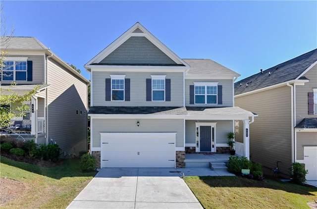 147 Prominence Court, Canton, GA 30114 (MLS #6632658) :: North Atlanta Home Team