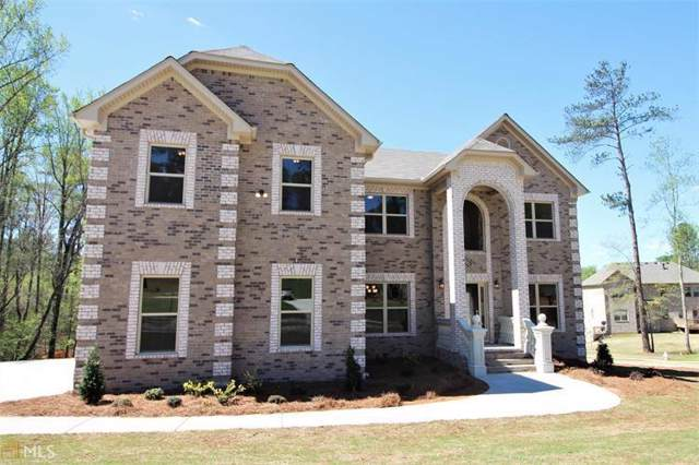 1865 Kings Row, Conyers, GA 30012 (MLS #6632671) :: North Atlanta Home Team