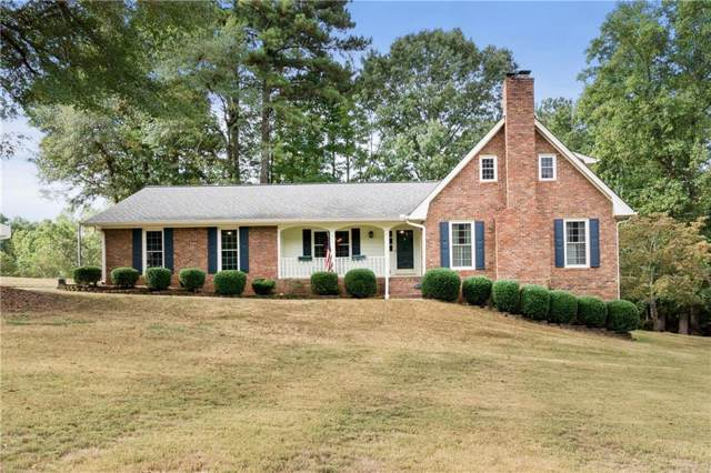 20 Country Creek Ct, Stockbridge, GA 30281 (MLS #6632675) :: North Atlanta Home Team