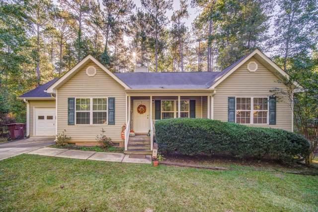 303 Pheasant Drive, Monticello, GA 31064 (MLS #6632679) :: North Atlanta Home Team