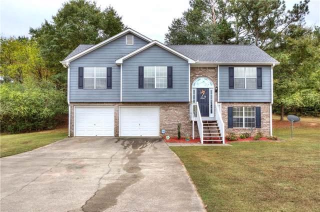 24 Autumn Ridge Drive, Euharlee, GA 30145 (MLS #6632682) :: North Atlanta Home Team