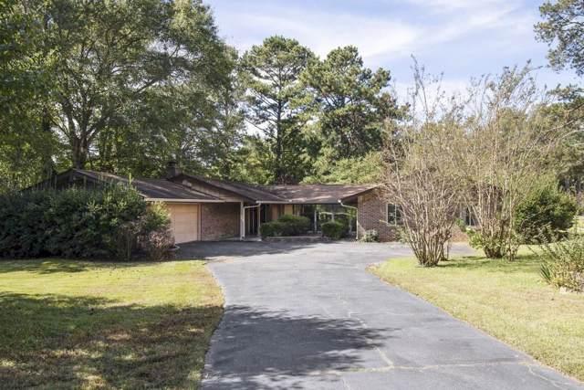 901 Indian Hills Parkway, Marietta, GA 30068 (MLS #6632683) :: North Atlanta Home Team