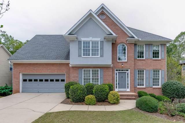6025 Lake Windsor Parkway, Buford, GA 30518 (MLS #6632688) :: Charlie Ballard Real Estate