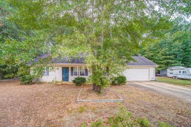 114 Home Court, Jenkinsburg, GA 30234 (MLS #6632712) :: North Atlanta Home Team