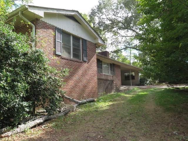 160 Westview Street, Canton, GA 30114 (MLS #6632713) :: North Atlanta Home Team