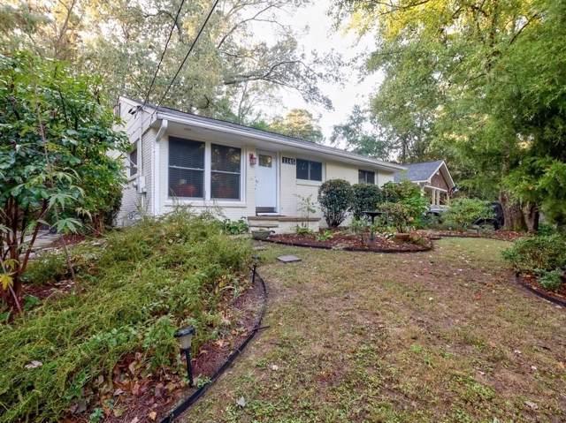 1145 Palafox Drive NE, Atlanta, GA 30324 (MLS #6632716) :: The Heyl Group at Keller Williams