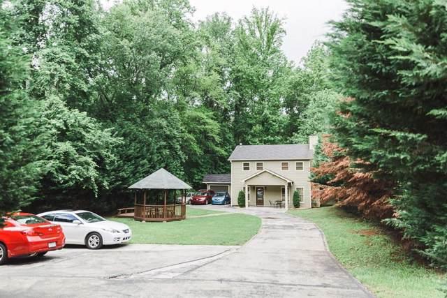 3859 Sandy Plains Road, Marietta, GA 30066 (MLS #6632722) :: Kennesaw Life Real Estate