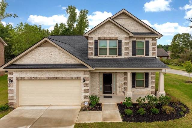 1943 Spivey Village Circle, Jonesboro, GA 30236 (MLS #6632725) :: North Atlanta Home Team