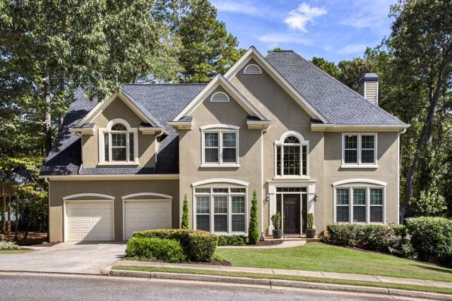315 Vickery Circle, Roswell, GA 30075 (MLS #6632742) :: The Realty Queen Team