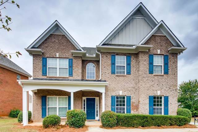 913 Misty View Court, Lilburn, GA 30047 (MLS #6632749) :: North Atlanta Home Team