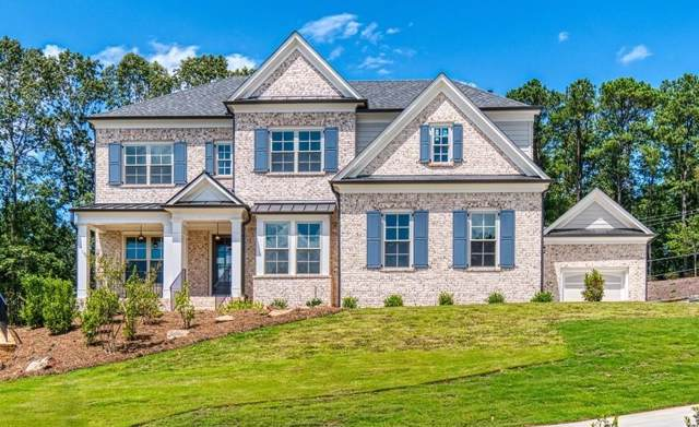 200 Milestone Trail, Milton, GA 30004 (MLS #6632753) :: Charlie Ballard Real Estate