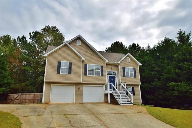 35 Greenwood Park Way, Dawsonville, GA 30534 (MLS #6632764) :: North Atlanta Home Team