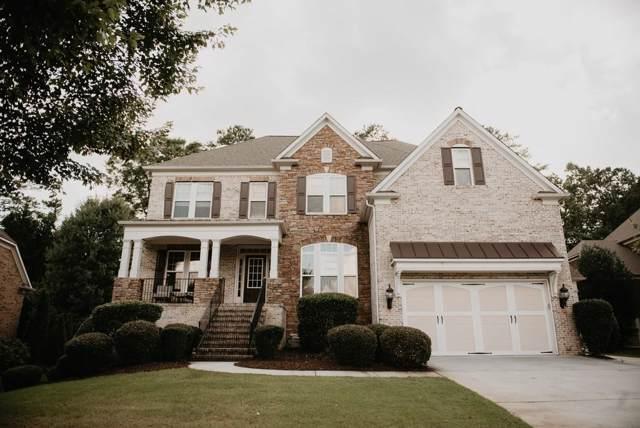 5030 Collins Lake Drive, Mableton, GA 30126 (MLS #6632775) :: Kennesaw Life Real Estate