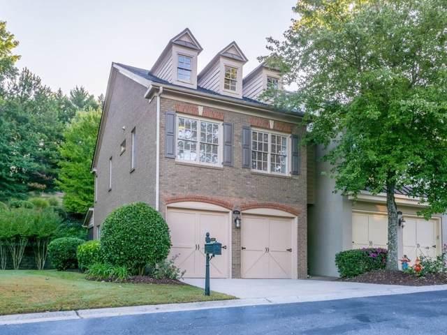 4439 Wilkerson Manor Drive SE, Smyrna, GA 30080 (MLS #6632776) :: North Atlanta Home Team