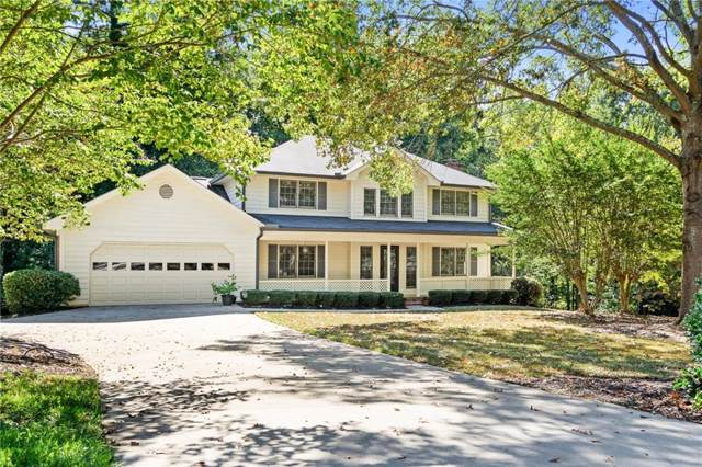 45 Country Creek Ct, Stockbridge, GA 30281 (MLS #6632785) :: North Atlanta Home Team