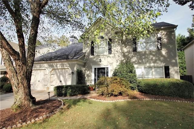 3645 Ancroft Circle, Peachtree City, GA 30092 (MLS #6632801) :: Charlie Ballard Real Estate