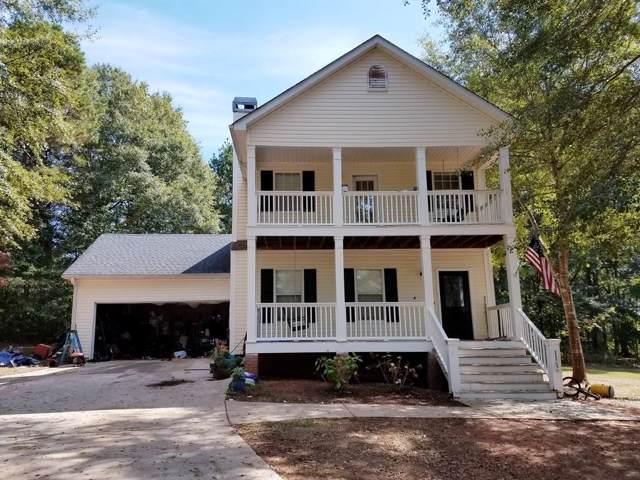 122 Beech Court, Senoia, GA 30276 (MLS #6632808) :: North Atlanta Home Team
