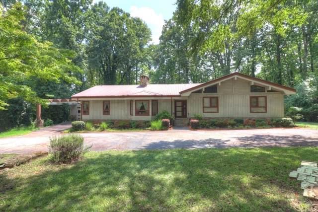 418 Breedlove Drive, Monroe, GA 30655 (MLS #6632813) :: North Atlanta Home Team