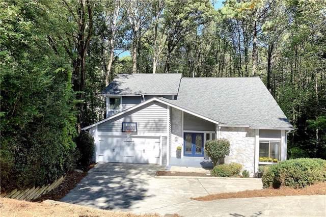 3790 Creekview Drive NE, Marietta, GA 30068 (MLS #6632815) :: KELLY+CO