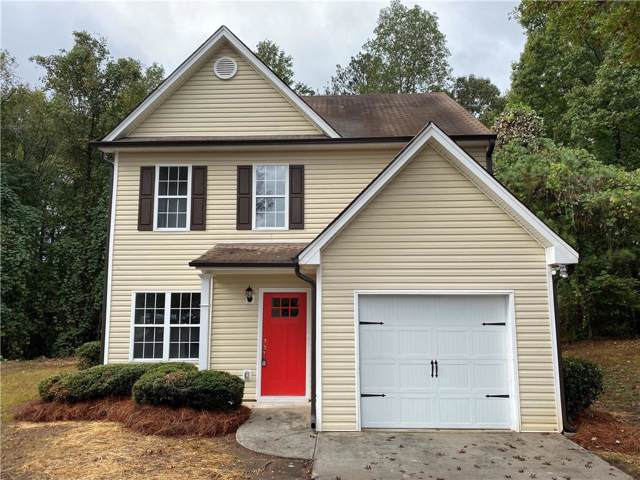 4247 Chestnut Lake Avenue, Lithonia, GA 30038 (MLS #6632816) :: North Atlanta Home Team